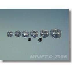 Hitec -  TX AURORA 2,4GHz AFHSS Rx Optima 9