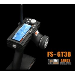 Flysky - FS-GT3B 3CH 2,4Ghz...