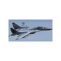 Freewing - MiG-29 Fulcrum...