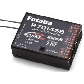 Futaba -116SB Ricevente RX...