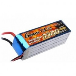 Gens ACE - Batteria Lipo 6S...