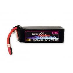 GigaPower - Batteria Lipo...