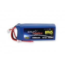 GigaPower- Batteria Lipo...