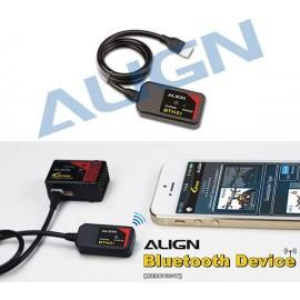 Align HS1228    Main Gear Case