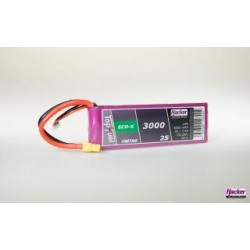 Hacker - TopFuel LiPo 20C...