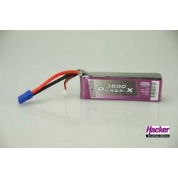 Hacker -TopFuel Power-X...