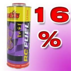 Jet's  - Miscela 16%...