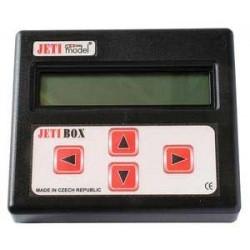 Jeti - JETI Box
