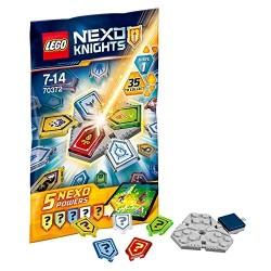 LEGO - 70372 - Nexo Knights...