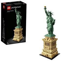 LEGO - Architecture Statua...