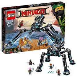 Lego - Ninjago 70615 Mech...