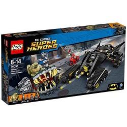LEGO - Super Heroes 76055 -...