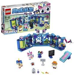 LEGO - Unikitty Laboratorio...