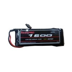 MAXPRO -  NIMH 6V 1600MAH...