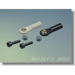 MP JET -  Uniball nylon...