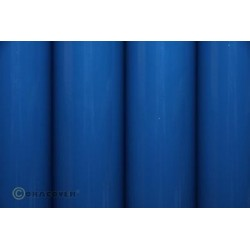 Oracover -  Blue  050 1 Mt.