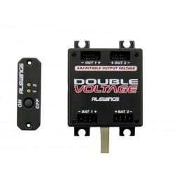 ALEWINGS - Double Voltage...