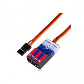 PowerBox - Sensore HUB...