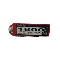 RCS - Lipo RX Li-Po 1800...