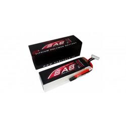 SAB - Batteria Lipo 6S 4200MAH