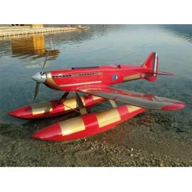 Sebart - MACCHI MC-72 50E...