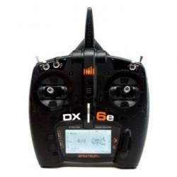Spektrum -  DX6e DSMX +...
