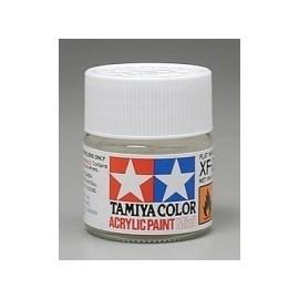 TAMIYA - MINI XF-2 Flat White