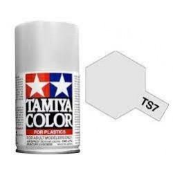 TAMIYA - TATS07 - Racing White