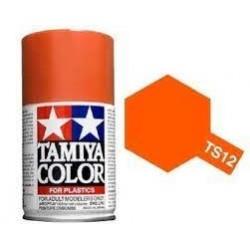 TAMIYA - TATS12 - Orange