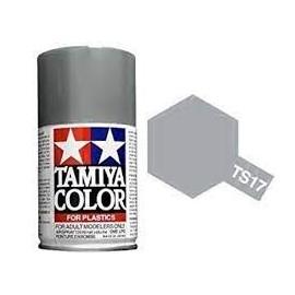TAMIYA - TATS17 - Silver