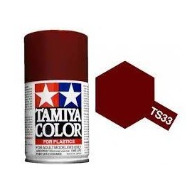 TAMIYA - TATS33 - Hull red