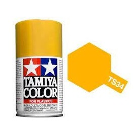TAMIYA - TATS34 - Camel Yellow