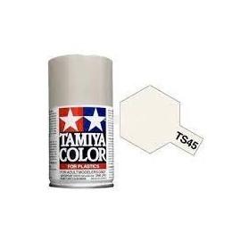 TAMIYA - TATS45 - Pearl white