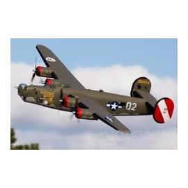 Freewing - B-24 Liberator...