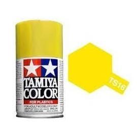 TAMIYA - TATS16 - Yellow