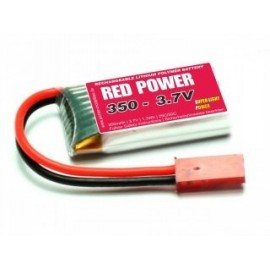 Red Power - Batteria LiPo...