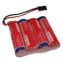 Robbe Batteria RX Ro-Power...
