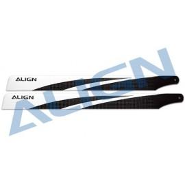 Align - HD380A 380 Carbon...
