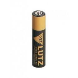 Batterie  Akaline  AAA 4...