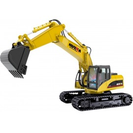 Escavatore RC 15ch 2,4G